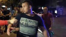 Один из николаевских мажоров – родственник скандального депутата от БПП, – Соцсети