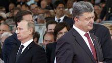 Кравчук пропонує вести двосторонні переговори з Росією, але не Порошенку і Путіну