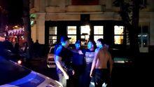 Скандал з безпорадною миколаївською поліцією: кого у цій ситуації треба покарати (Ваша думка)