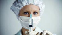 В Україну завезли мільйони життєво необхідних вакцин