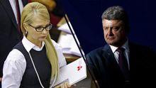 У випадку дострокових виборів Порошенко не проходить у другий тур, – соцопитування
