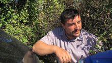 """У """"Правому секторі"""" показали, як покарали сина московського попа на Одещині"""
