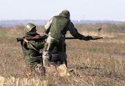 Ескалація конфлікту досягла рекордних масштабів, – штаб АТО