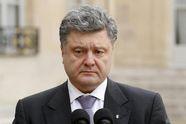 Порошенко рассказал, кем был Каримов для Украины