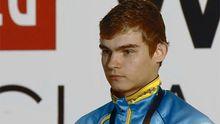 Украина выиграла первое золото на Паралимпийских играх