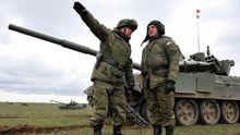 Во что может перерасти военная активность России? Ваше мнение