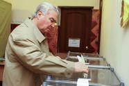 В Україні заборонили голосувати росіянам