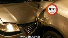 Савченко попала в аварию – появились фото и видео