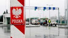 У Польщі знайшли тіло українця