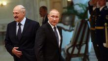 """Лукашенко назвав Росію """"монстром"""""""