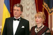 СБУ взялась за фонд жены Ющенко