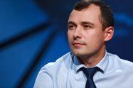 Кампанія проти Лещенка підтримана фігурантами його розслідувань, – Гацько