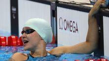 Паралимпиада-2016: у двукратной чемпионки из Украины забрали медаль