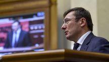 Луценко прокоментував гучний скандал з митрополитом Драбинком