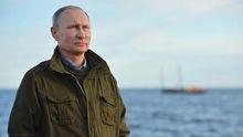 Путин признал для себя, что в Украине он проиграл, – российский финансист