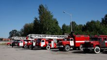 В Авакова вирішили ліквідувати пожежну інспекцію