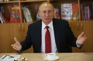 Путин хочет морем соединить Крым и Сочи