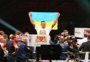 Усик стал чемпионом мира: как это было