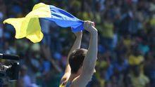 Украинские паралимпийцы установили неслыханное количество рекордов на Играх в Рио