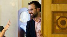 """Лещенко відреагував на опубліковані виписки із """"Сбербанку"""""""