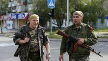 Россия отправила боевикам на Донбасс очередное подкрепление