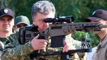 В Конгрессе США приняли закон о предоставлении Украине летального оружия