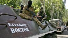 """Пограничники задержали украинца-предателя из батальона """"Восток"""""""