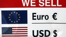 Курс валют на 23 сентября: доллар дешевеет, евро дорожает