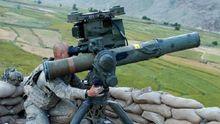 "Летальная ""зрада"": дадут ли США оружие Украине?"