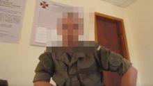 Появилось видео с жуткими рассказами пленников боевиков