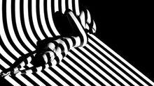 Тень и формы тела: игра силуэтов в изысканных фото (18+)