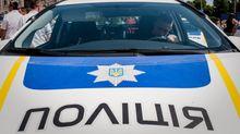 Ефектне затримання у Миколаєві: поліція використовувала лайку та зброю