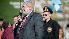 Чубаров розповів, що змінилось за рік блокади Криму