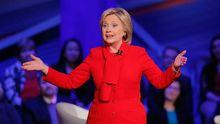 Страна должна ее нанять: The New York Times открыто поддержала Клинтон на выборах
