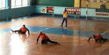 Голбол – паралімпійський вид спорту для людей з вадами зору