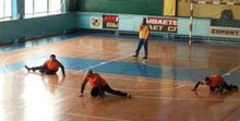 Голбол – паралимпийский вид спорта для людей с недостатками зрения