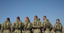 Біля Авдіївки поранили військового, – Лисенко