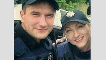 Поліцейського у Дніпрі вбили у день народження його маленької донечки