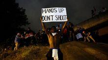 Полиция обнародовала видео убийства афроамериканца в Северной Каролине