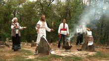 Как отпраздновали день осеннего родноверы: необычные традиции из прошлого