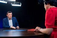 """Луценко скаржиться на """"ходоків"""": Все ще думають, що це гра"""