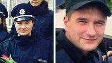 Как Днепр приходит в себя после убийства полицейских