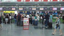 В чью пользу отказывается от доходов главный аэропорт Украины