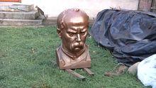 Івано-Франківськ зробив подарунок Сватовому