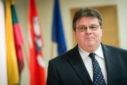 У Литві пояснили, чому Москва не може бути миротворцем у Сирії