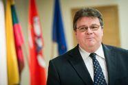В Литве объяснили, почему Москва не может быть миротворцем в Сирии