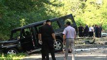 Причастных к покушению на львовского бизнесмена задержали