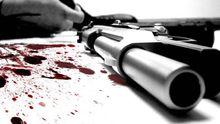 В подъезде киевской многоэтажки застрелили мужчину
