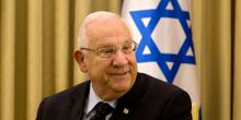 Президент Ізраїлю звинуватив українців у вбивстві євреїв під час Другої світової