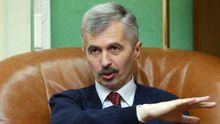 Глава ОУН прокомментировал скандальное обвинение президента Израиля